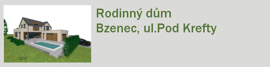 RD Bzenec, Pod Krefty